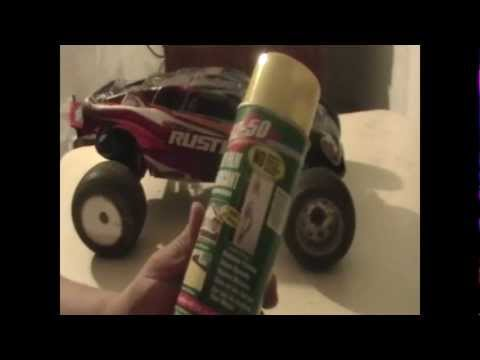 RZ-50 Review
