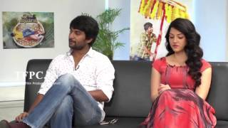 Krishna Gaadi Veera Prema Gaadha Movie Interview | Nani, Mehrene Kaur | TFPC - TFPC