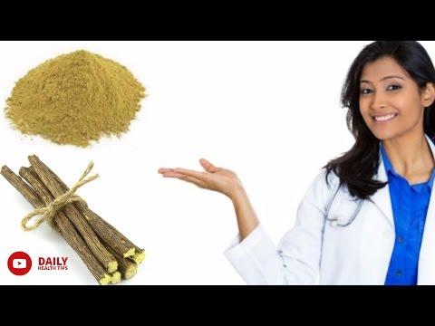 हर बीमारी की 1 दवा मुलहठी/मुलेठी | Ayurvedic Benefits of Muleti (Mulethi)