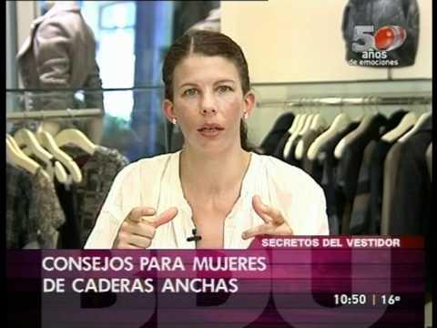 Secretos de Vestidor - Consejos para mujeres con caderas anchas