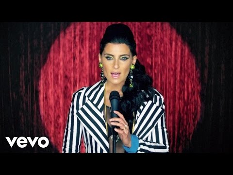 Published on Jul 18, 2012 Music video by Nelly Furtado performing Spirit Indestructible. (C) 2012 Interscope Records/Mosley Music Group LLC available on cr15t1.webs.com | upload by CR15T1