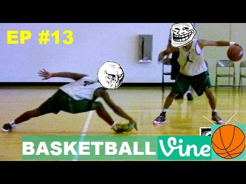 Basketball Vines - Ep #13 (w/ Titles) | Best Basketball Moments