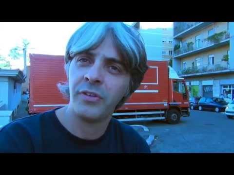 Pino Pecorelli e la storia della Piccola Orchestra di Torpignattara. #daSud