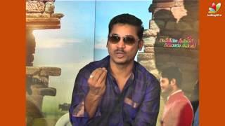 Krishnamma Kalipindi Iddarini Success Meet - IGTELUGU