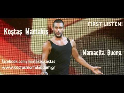 Kostas Martakis - Mamacita Buena (Greek Version)