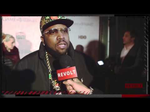 Big Boi - Big Boi Confirms Solo Album