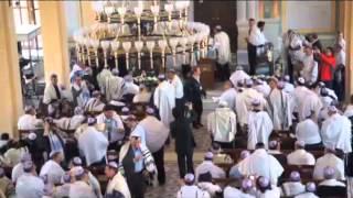 يهود تركيا.. نفوذ وسلطة ودعم متواصل