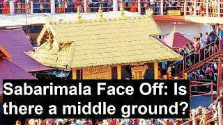 Sabarimala Battle: TDP decides to move for consensus on SC order - NEWSXLIVE
