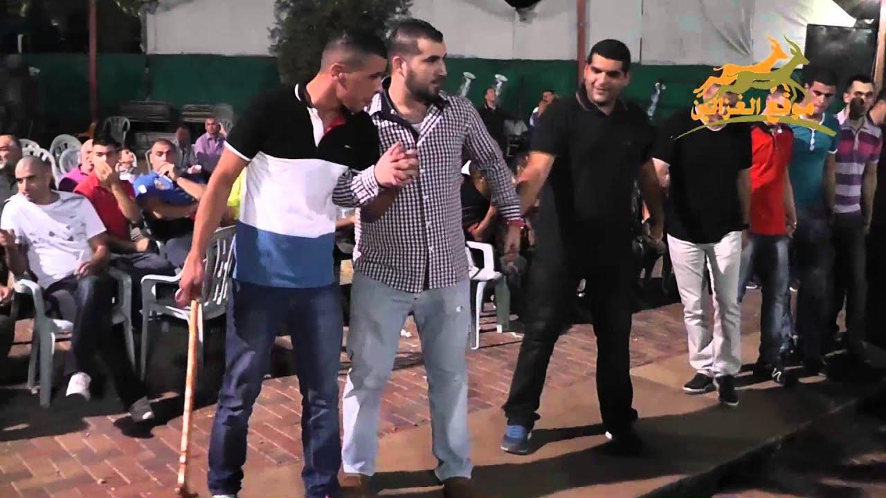 أشرف أبو ألليل عبد حامد حفلة ابو محمد قراعنه