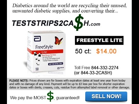 Freestyle Lite 50 NFR | Toll Free 844-332-2274 (or 844-33-2CASH)