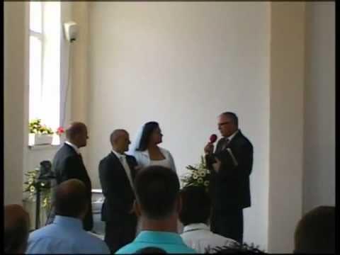 Nunta Dumitru și Alexandra - 25 iunie 2011
