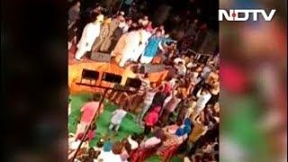 'नवजोत कौर को पता था लोग ट्रैक पर खड़े हैं' - NDTVINDIA