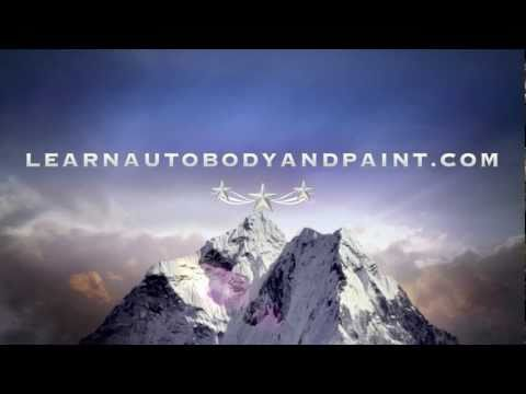 RE: How to Custom Paint a Car : How to Sand a Car Before Painting