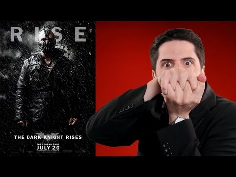 The Dark Knight Rises Spoiler talk