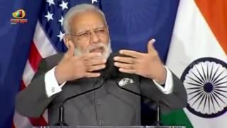 PM Narendra Modi Speech at Indian Community Event in Washington DC, USA   Mango  News - MANGONEWS