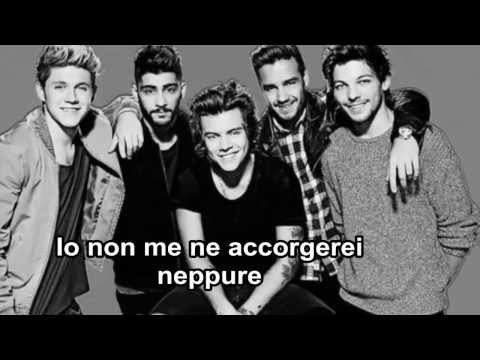 Little White Lies One Direction-Traduzione Italiana.♥