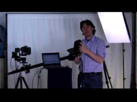 Motion Control Explained - SFH30 Flair & Timelapse