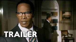 White House Down - Trailer #1