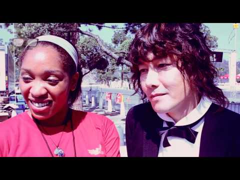 [KPOPSavant] Exclusive: Kim Jang Hoon Interview @ The Race for the Cure