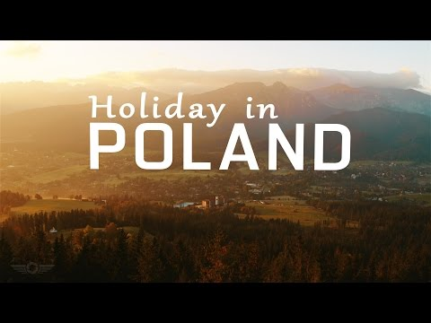 """""""Holiday in Poland 