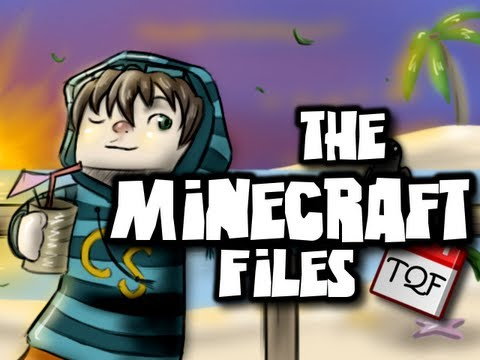The Minecraft Files 238 TQF POOL PARTY HD