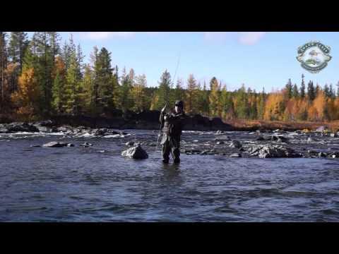 отчет в соответствии с рыбалке держи полярном урале