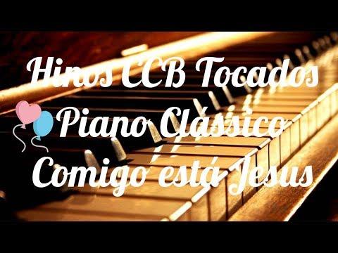 Hinos CCB Tocados Piano Classico Completo