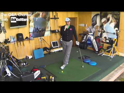 How To Hit Low Wedges LockeyMagic Style
