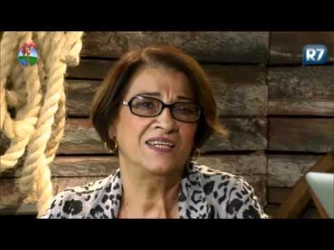 Ela tem muito mais para mostrar, assegura a mãe de Viviane Araujo   A Fazenda   Rede Record