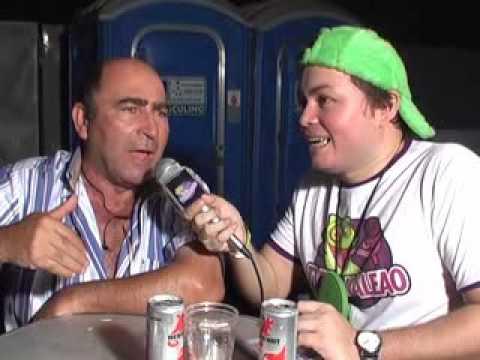 Entrevista com o Dono da Banda Avi�es do Forr�