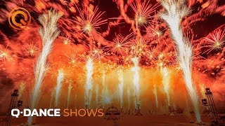 Defqon.1 Endshow 2020 | The Show Must Go On | The Closing Ritual