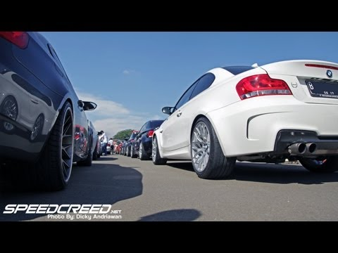 Speed Creed: MOCI Bimmerfest 2012 Coverage (Bogor, Indonesia)