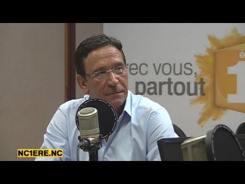 Philippe Gomès : « J'en appelle au respect du suffrage universel » - 22-12-2014
