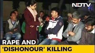 Gang-rape Or Dishonour Killing? The Case Of The Jind Teens - NDTV