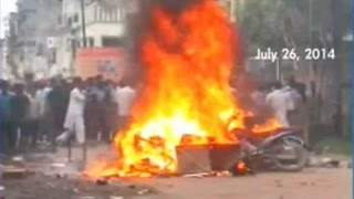 Saharanpur: Curfew lifted for 4 hours - TIMESNOWONLINE
