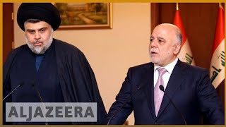 🇮🇶 Iraq election: Al-Abadi will have to negotiate his future  | Al Jazeera English - ALJAZEERAENGLISH