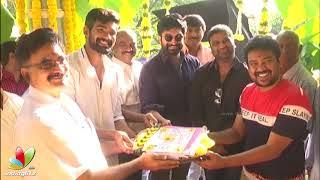 Ratsasan remake starring Bellamkonda Sai Srinivas launched  | Havish Lakshman Koneru | Ramesh Varma - IGTELUGU
