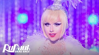 Best of Farrah Moan: It's Christina Aguilera | RuPaul's Drag Race All Stars 4 - VH1