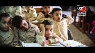 بالفيديو.. يوم في حياة مدرسة «باحثة البادية» الابتدائية بالبراجيل | المصري اليوم