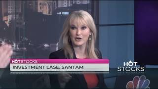 Santam - Hot or Not - ABNDIGITAL