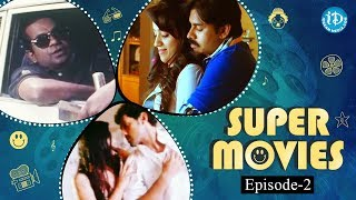 Tollywood All Time Best Movie Scenes || Latest Telugu Movies || Super Movies #2 - IDREAMMOVIES