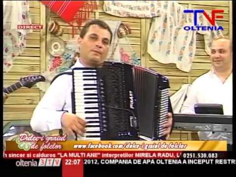 Nicusor Troncea - Instrumentala - 2013 - Live █▬█ █ ▀█▀