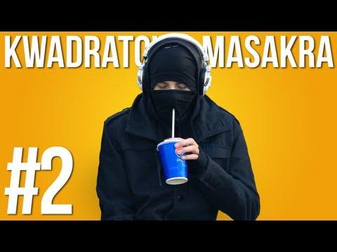 Kwadratowa Masakra #2 - ODCINEK SPECJALNY