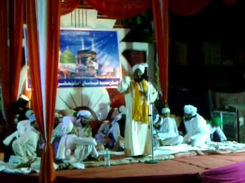 2of7 Ahle Sunnat Wal Jamaat Kaun Hai - Mufti Zubair Misbahi 04.03.11