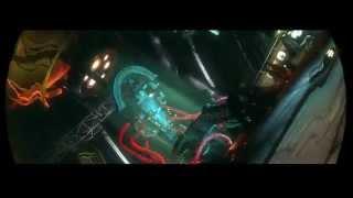 Скоростное прохождение Bioshock [52:50]