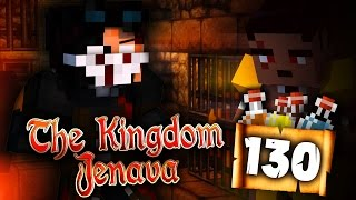 Thumbnail van [The Kingdom Jenava] #130 SILVESTO\'S SLAVEN!