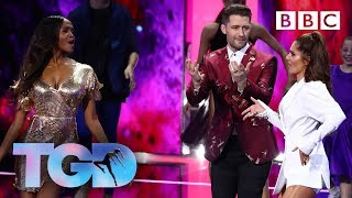 Watch all the dances from episode 7 - The Greatest Dancer | LIVE - BBC