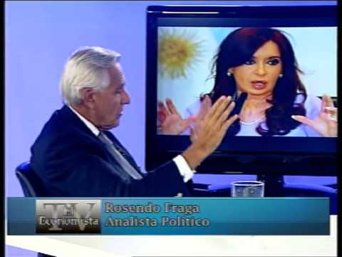 Invitado: Rosendo Fraga