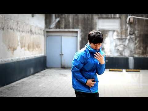 EXI 2011 - B-BOY Blue (Extreme crew) Life Style