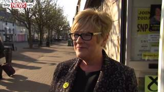 Nicola Sturgeon's Mum & Dad Praise Their Daughter's Success - SKYNEWS
